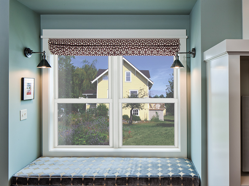 Double Hung W 2500 1